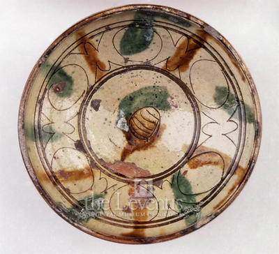 The Leventis Municipal Museum of Nicosia: Bowl (B/2003/026)