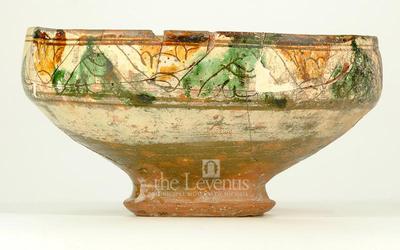 The Leventis Municipal Museum of Nicosia: Bowl (B/2003/029)