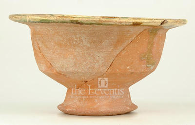 The Leventis Municipal Museum of Nicosia: Bowl (B/2003/090)