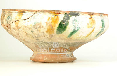 The Leventis Municipal Museum of Nicosia: Bowl (B/2003/095)