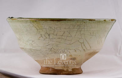 The Leventis Municipal Museum of Nicosia: Bowl (B/1996/1408)