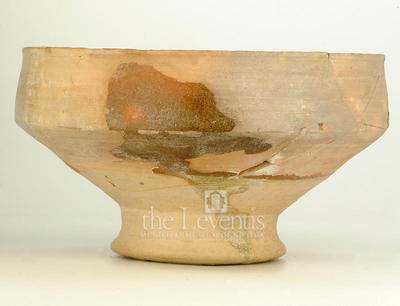 The Leventis Municipal Museum of Nicosia: Bowl (B/1996/1421)