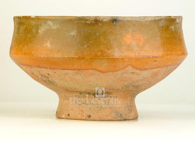 The Leventis Municipal Museum of Nicosia: Bowl (B/1996/1429)