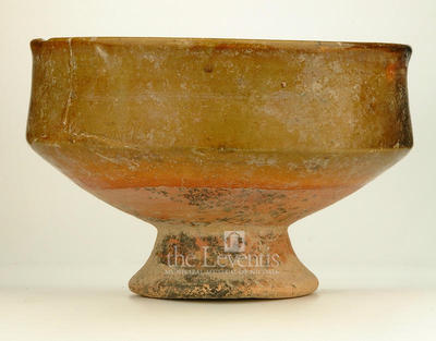 The Leventis Municipal Museum of Nicosia: Bowl (B/1996/1441)
