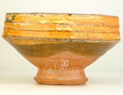 The Leventis Municipal Museum of Nicosia: Bowl (B/1996/1444)