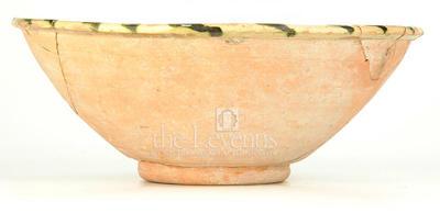 The Leventis Municipal Museum of Nicosia: Bowl (B/1996/1466)