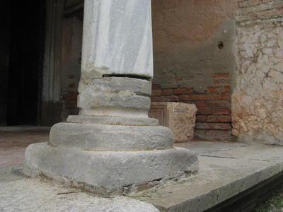 Santa Fosca, Torcello, Italy