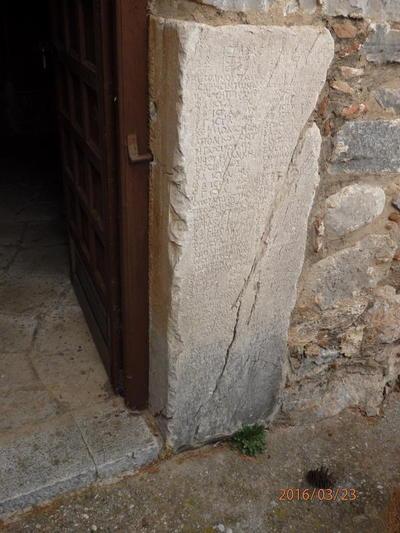 Agios Ioannes Chrysostomos, Geraki, Lakonia, Greece
