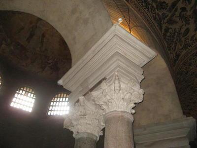 Santa Costantza, Rome, Italy