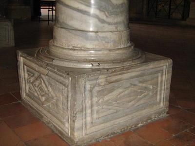 Sant' Apollinare in Classe, Ravenna, Italy