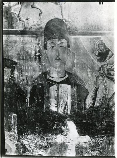 Agios Nikolaos Magaleiou, Kastoria, Greece