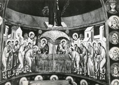 Church of Perivleptos, Ohrid, FYROM