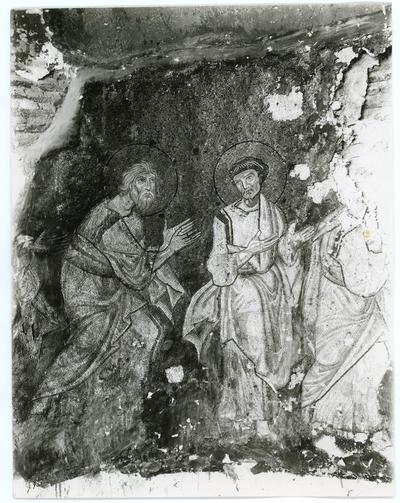 Agioi Theodoroi (Old Cathedral), Serres, Greece