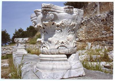 Philippi, Macedonia, Greece