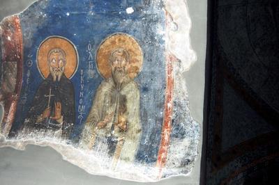 Agia Sophia, Thessaloniki, Greece