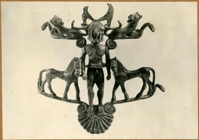 Pesaro: Museo Oliveriano,