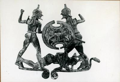 Pesaro: Museo Oliveriano, n. 3315
