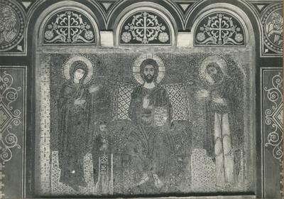 Badia Greca di Grottaferrata. La Basilica - La