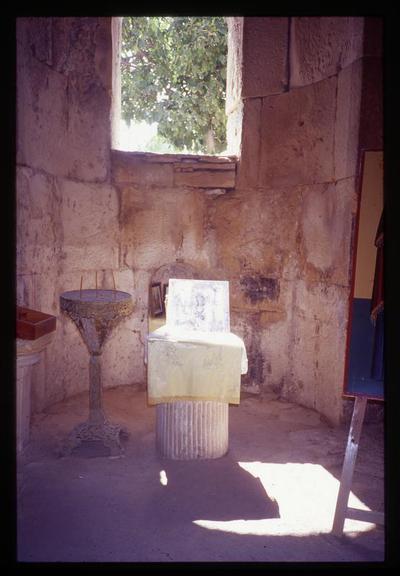 Crete, Gortys, St. Titus, Kera's Chapel