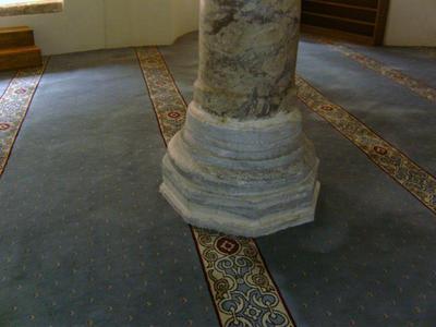 Turkey, Istanbul, church of Ss. Sergius and Bacchus (Küçük Ayasofya Camii)