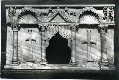Scuola bizantina - già Firenze coll. Landau-Finaly