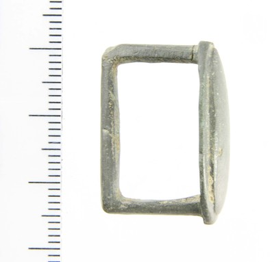 PAN-00017341 - looped strap mount Roman horse gear group B