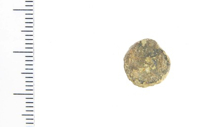 PAN-00017196 - coin/coin-related, (ondetermineerbaar), nummus/aes IV
