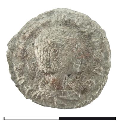 PAN-00036856 - coin/coin-related, Severus Alexander (222-235), Julia Mamaea († 235, denarius
