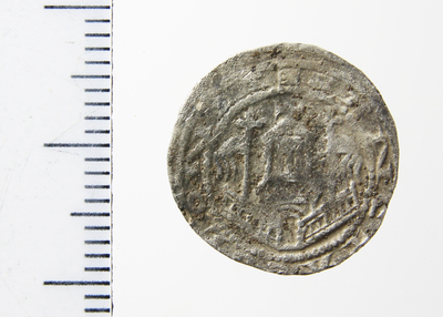 PAN-00034581 - coin/coin-related, Engelbert I von Berg (1216-1225), denar