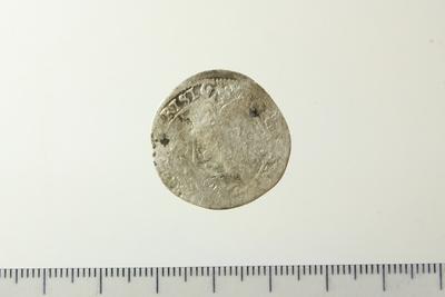 PAN-00045755 - coin/coin-related, provincie, halve snaphaan, gehelmde schelling (3 stuiver)