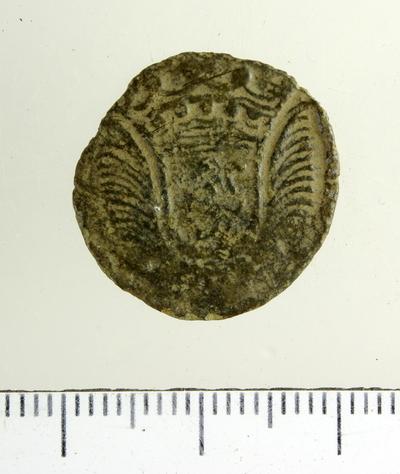 PAN-00030231 - coin/coin-related, Ernest & Francois & Ferdinand Gobert d'Aspremont Lynden (1665-1703), duit