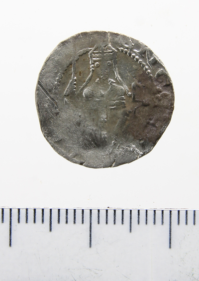 PAN-00031725 - coin/coin-related, Engelbert I von Berg (1216-1225), denar