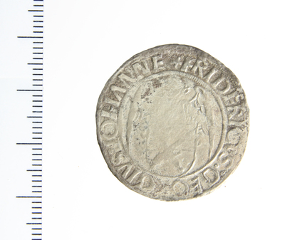 PAN-00014604 - coin/coin-related, Friedrich III, Georg, Johann (1500-1507), schreckenberger