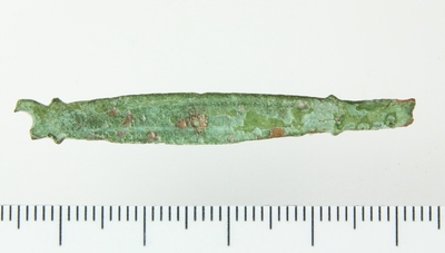 PAN-00012161 - Early Modern nail cleaner