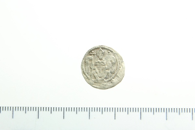 PAN-00035638 - coin/coin-related, Engelbert II von Falkenburg (1261-1274), denar