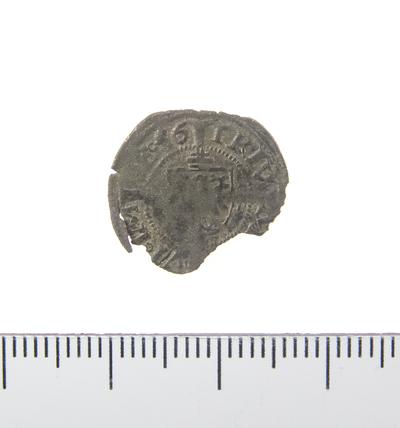 PAN-00014011 - coin/coin-related, De Driesteden, stedelijk bestuur, plak