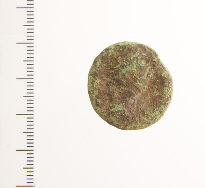 PAN-00003998 - coin/coin-related, Hadrianus (117-138) ?, dupondius/as