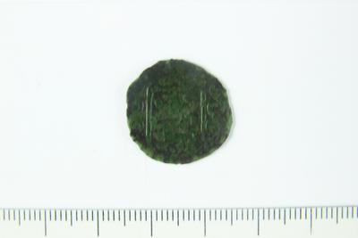 PAN-00042638 - coin/coin-related, Ferdinand van Aspremont-Lynden (1603-1636), duit