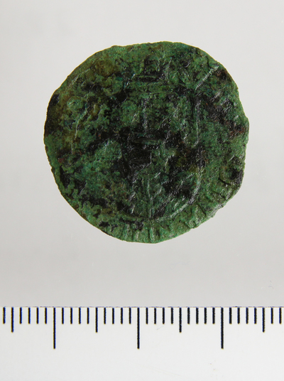 PAN-00001305 - coin/coin-related, Ferdinand van Beieren (1612-1650), oord