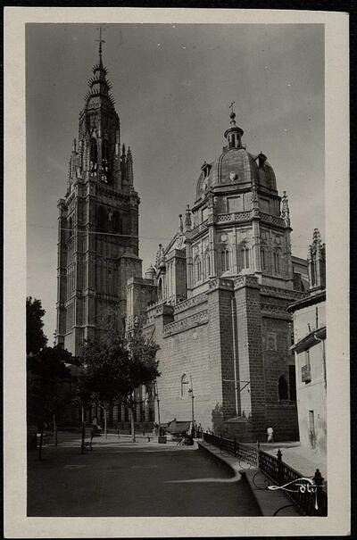 Toledo : La Catedral / Loty.-.