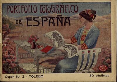Portfolio fotográfico de España : Toledo.-.