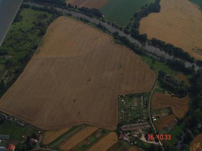 C-DL-200500008 - letfoto půdních příznaků