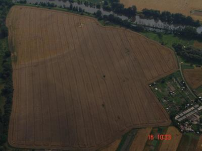 C-DL-200500009 - letfoto vegetačních příznaků