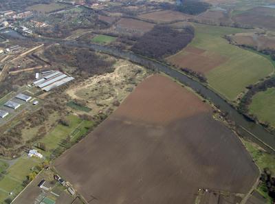 C-DL-200600002 - letfoto půdních příznaků