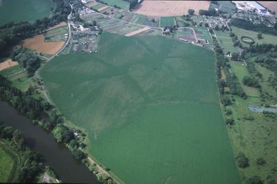 C-LD-000000281 - letfoto vegetačních příznaků