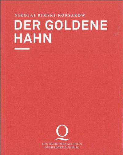 Der goldene Hahn