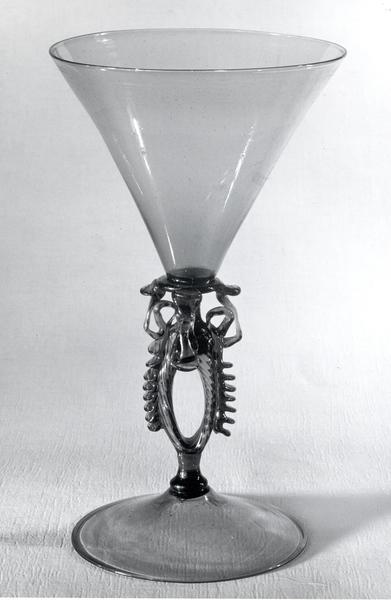 Flügelglas