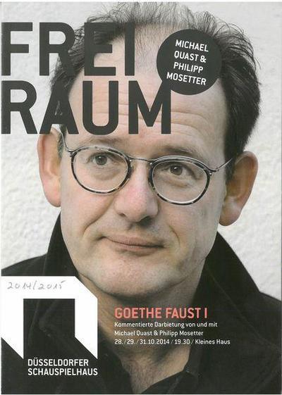 Goethe Faust I