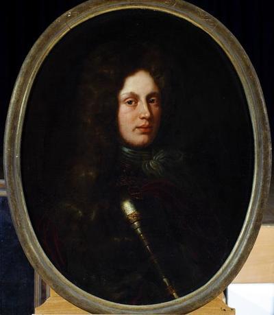 Philipp Wilhelm der Jüngere (1668 - 1693), Pfalzgraf bei Rhein zu Neuburg
