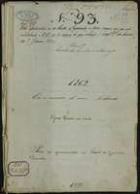 1762 ou os amores d'um soldado: ópera cómica em um acto